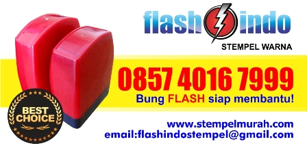 flashindo - stempel warna 8